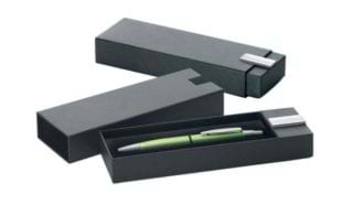 Sliding Pen Box