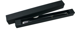 Black Slimline Pen