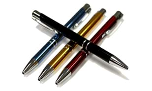 Custom Metal Ball Pen