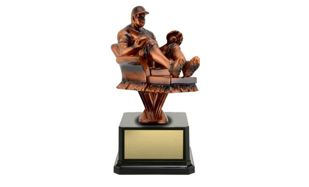 Fantasy Baseball Keeper Trophy: 8""