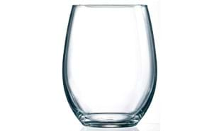 Perfection Stemless 21 oz. Wine Glass
