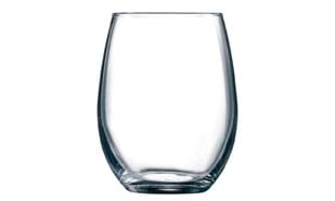 Perfection Stemless 9 oz. Wine Glass
